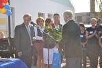 Gratulacje dla pani Elizy Szypryt Kierownik Referatu Rekreacji i Sportu
