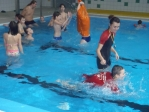 Gry i zabawy w wodzie
